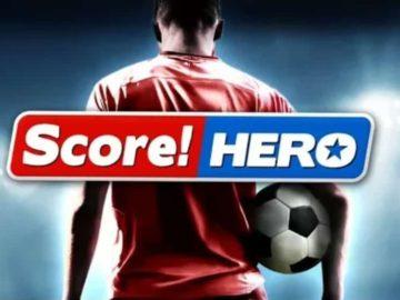 Score! Hero cheats tips featured