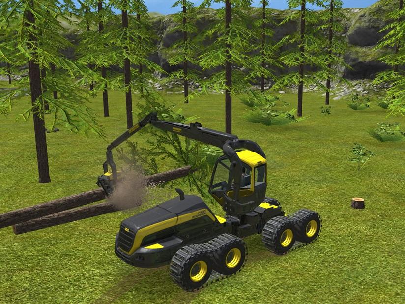 download Farming Simulator 16 free apk