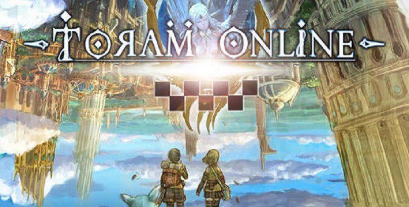 RPG Toram Online for pc