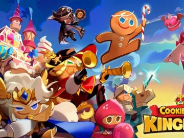 Cookie Run: Kingdom for PC (Windows/MAC Download)