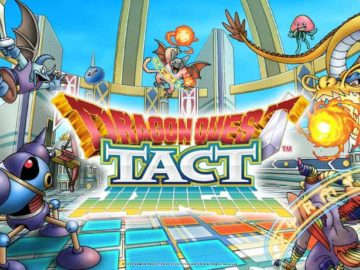 Dragon Quest Tact for PC (Windows/MAC Download)