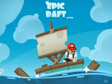 Epic Raft for PC (Windows/MAC Download)