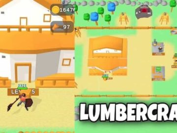 Lumbercraft for PC (Windows/MAC Download)