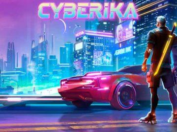 Cyberika: Cyberpunk RPG for PC (Windows/MAC Download)