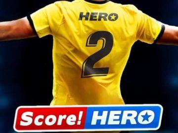 Score! Hero 2 for PC (Windows/MAC Download)