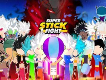 Super Stick Fight All-Star Hero: Chaos War Battle for PC (Windows/MAC Download)