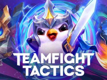 Teamfight Tactics for PC (Windows/MAC Download)